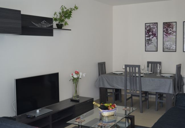 Appartement à Sitges - GARRAF stylish modern apartment just steps from the beach