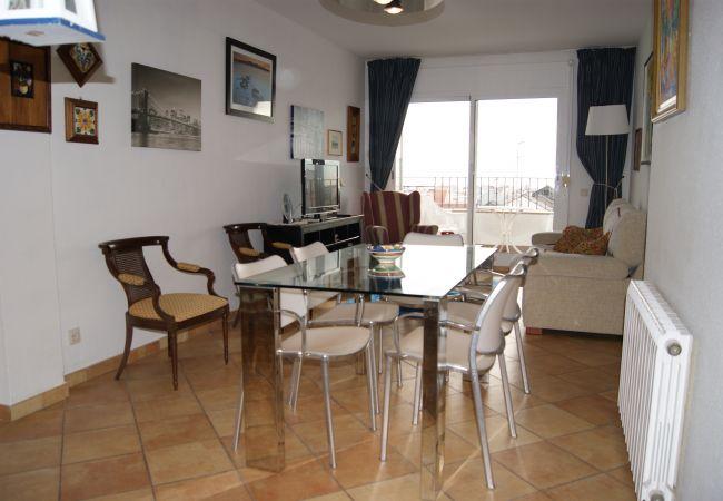 Appartement à Sitges - Linda