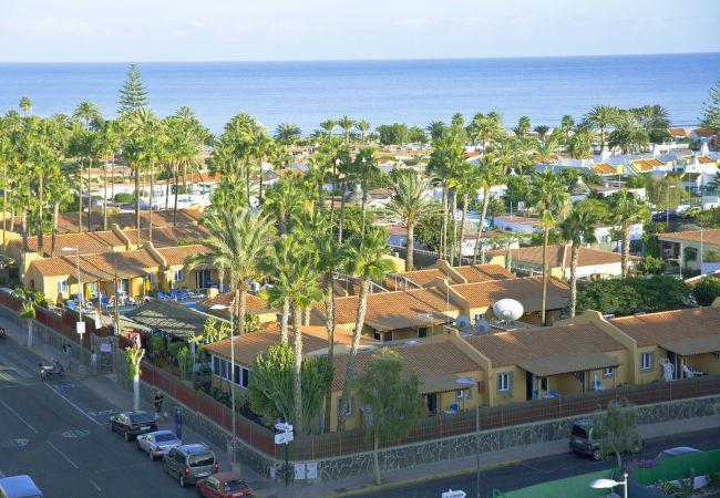 Bungalow à Playa del Ingles - Los Almendros