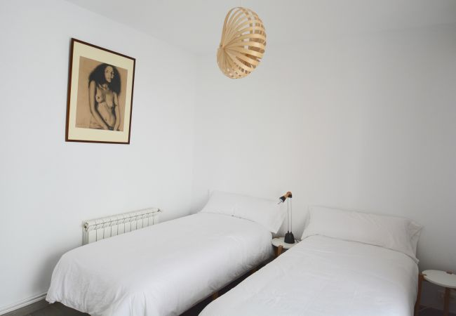 Appartement à Sitges - BELLE