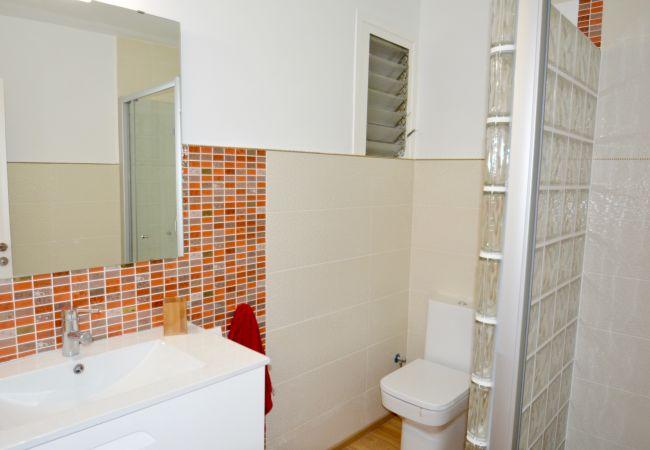 Appartement à Sitges - BELLE