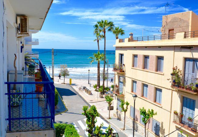 Appartement à Sitges - Aqua