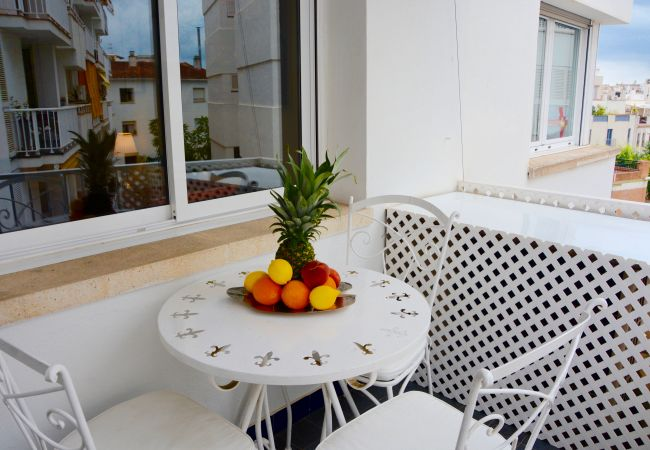 Appartement à Sitges - EUROPA spacious and stylish apartment