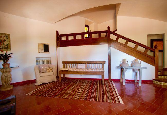 Villa à Sitges - VILLA CAPRICI