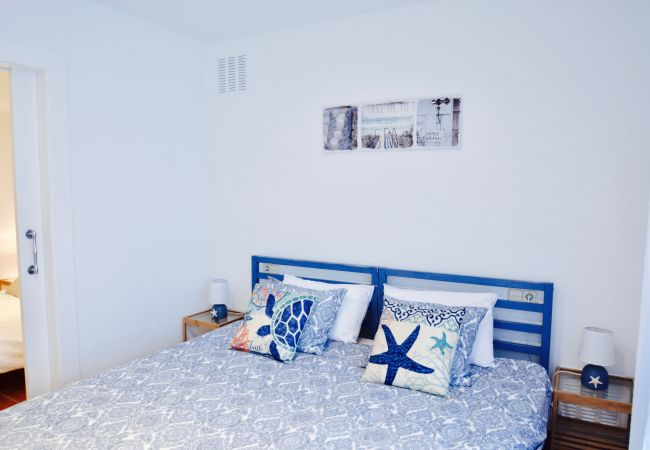 Appartement à Sitges - MARGARITA lovely apartment close to the beach
