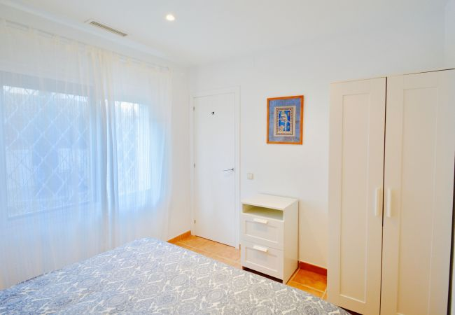 Appartement à Sitges - MARGARITA