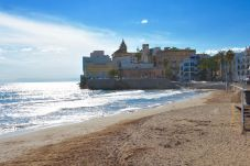 Appartement à Sitges - MARGARITA lovely apartment close to the...