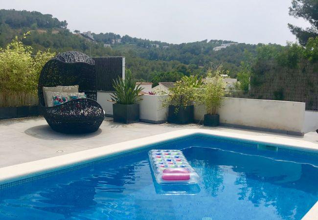 Villa à Sitges - Villa Alba Sitges
