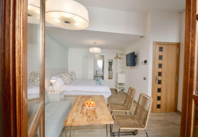 Appartement à Sitges - STUDIO VERDE SITGES