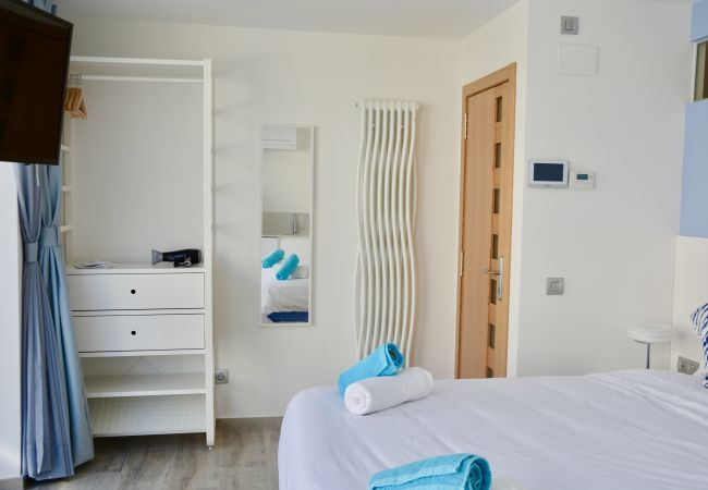 Appartement à Sitges - STUDIO AZUL SITGES