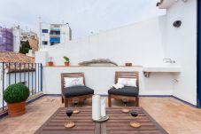 Maison à Sitges - Casa  Boutique house in the centre of...