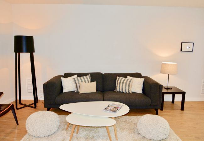 Apartment in Sitges - LUXE stunning apartment with terrace in the heart of Sitges old town