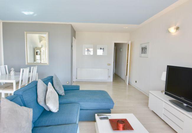 Apartment in Sitges - SOLEIL fantastic beach front apartment