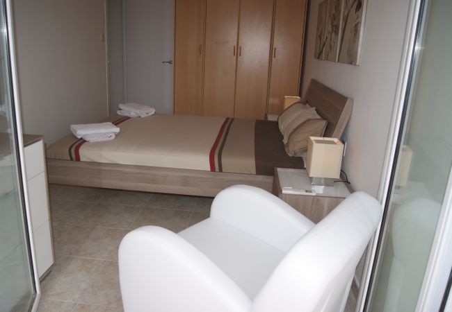 Apartment in Sitges - Diamond bright modern apartment with great views