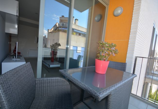 Apartment in Sitges - Sebastian