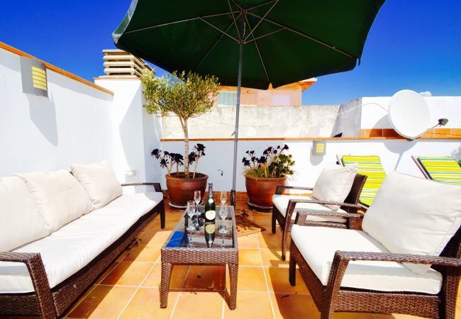 Apartment in Sitges - Benito