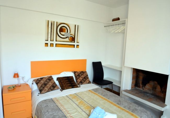 Apartment in Sitges - CUBA