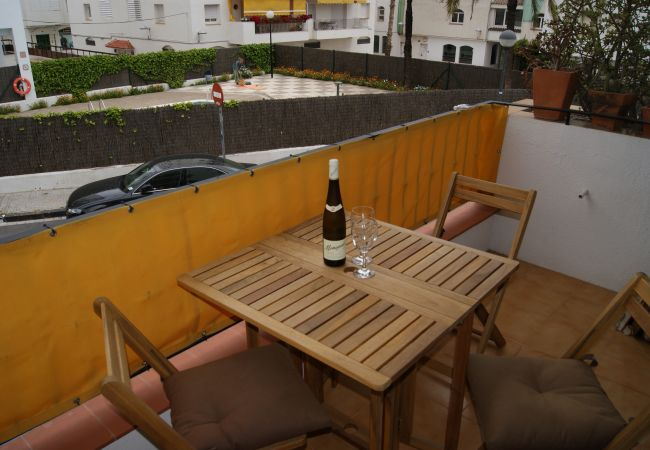 Apartment in Sitges - AFRICA great family apartment with pool