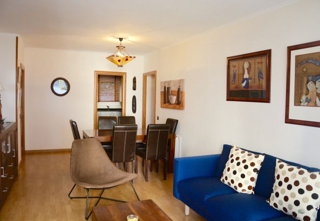 Apartment in Sitges - Africa