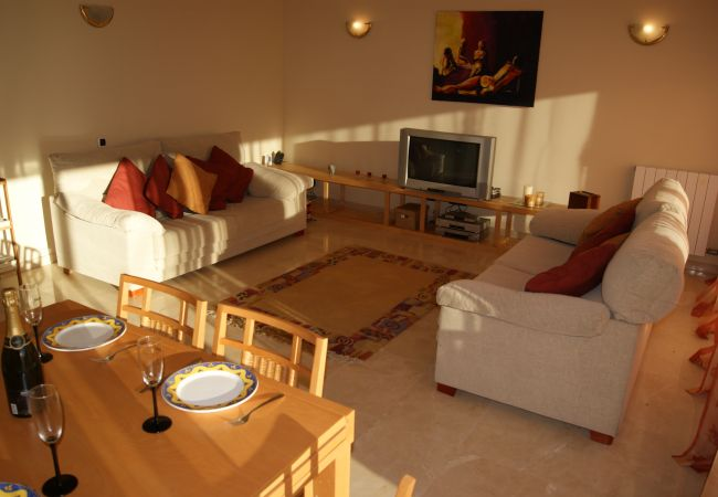 Apartment in Sitges - Terramar Terrazas great family apartment close to the beach
