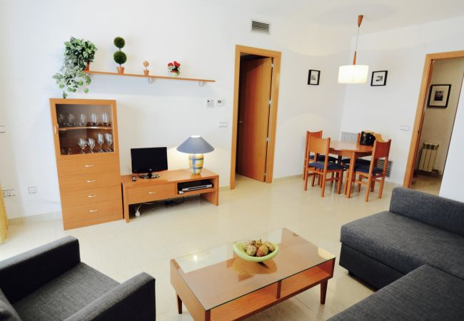Apartment in Sitges - ANTONI great family apartment near the beach