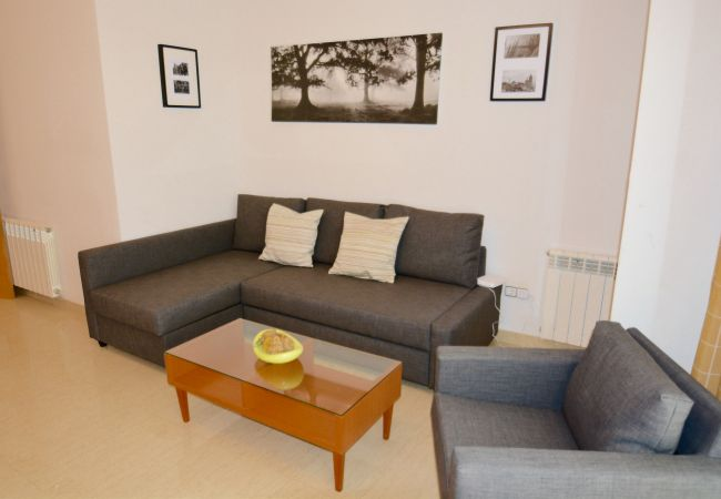 Apartment in Sitges - ANTONI