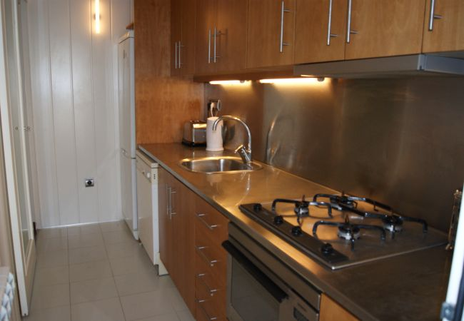 Apartment in Sitges - FLORENCIA