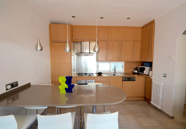 Apartment in Sitges - Frankie