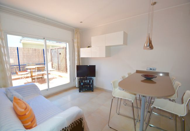 Apartment in Sitges - Frankie - great roof terrace