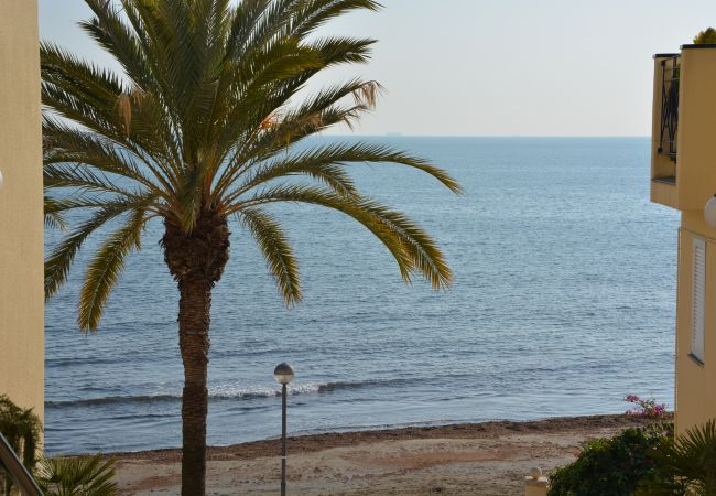 Apartment in Sitges - Marina