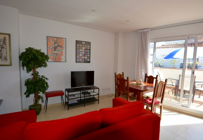 Apartment in Sitges - JUDY great family apartment