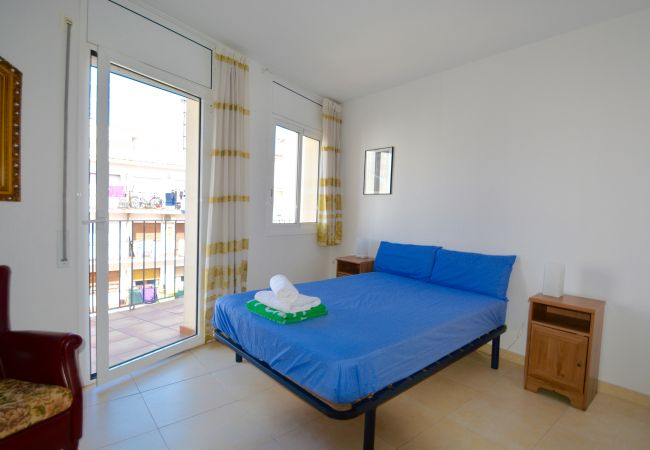 Apartment in Sitges - JUDY