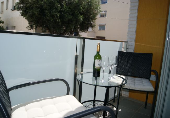 Apartment in Sitges - GARRAF stylish modern apartment just steps from the beach