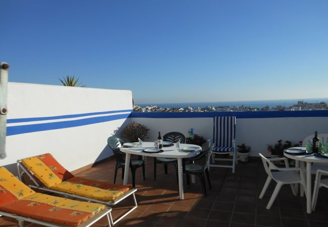 Apartment in Sitges - Linda