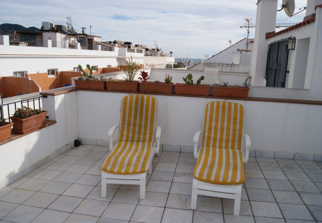 Apartment in Sitges - Sol y Mar