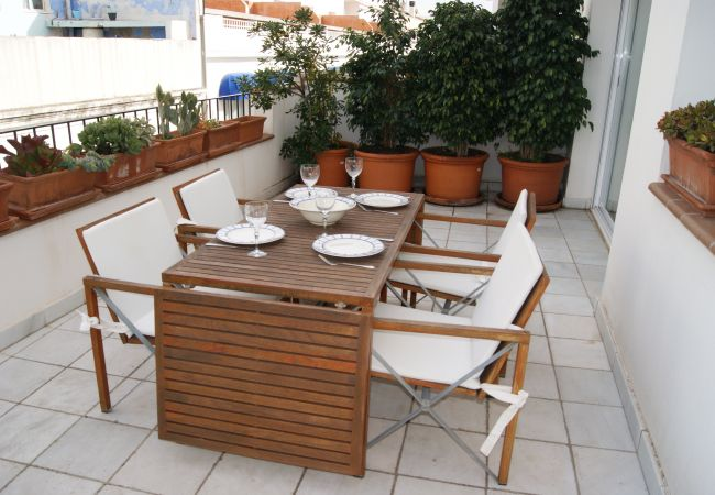 Apartment in Sitges - Sol y Mar