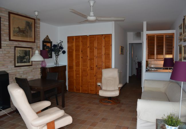 Apartment in Sitges - Penelope