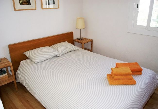 Apartment in Sitges - GEORGIO
