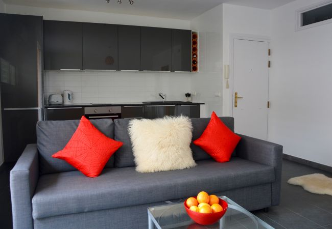 Apartment in Sitges - JEREMY
