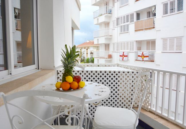 Apartment in Sitges - EUROPA spacious and stylish apartment