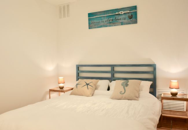 Apartment in Sitges - MARGARITA lovely apartment close to the beach