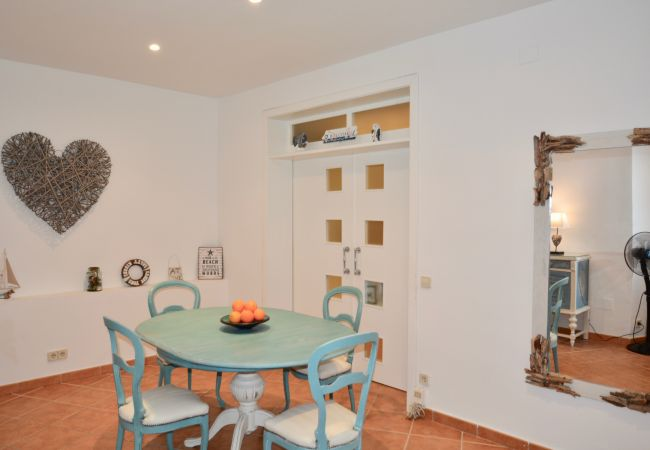 Apartment in Sitges - MARGARITA