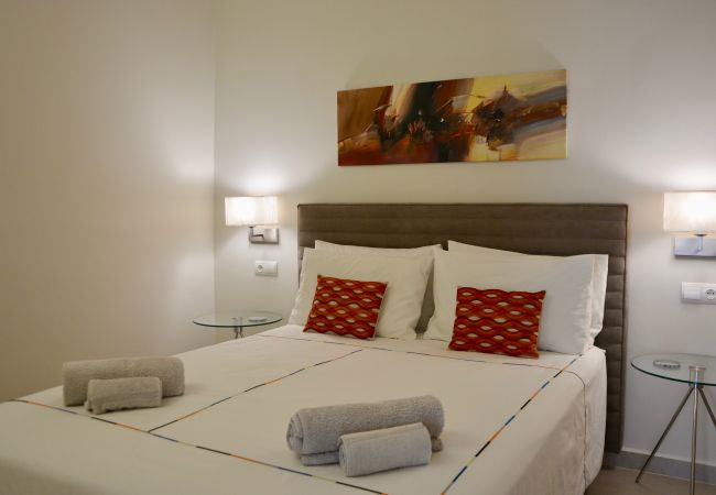 Apartment in Sitges - ELEGANCE