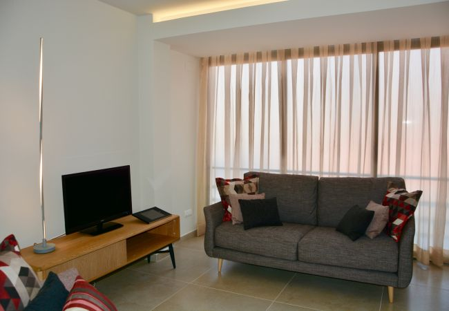 Apartment in Sitges - ELEGANCE modern apartment in Sitges