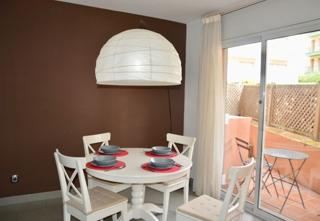 Apartment in Sitges - PASCAL spacious and comfortable apartment