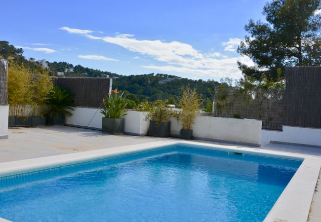 Villa in Sitges - Villa Alba Sitges great family house