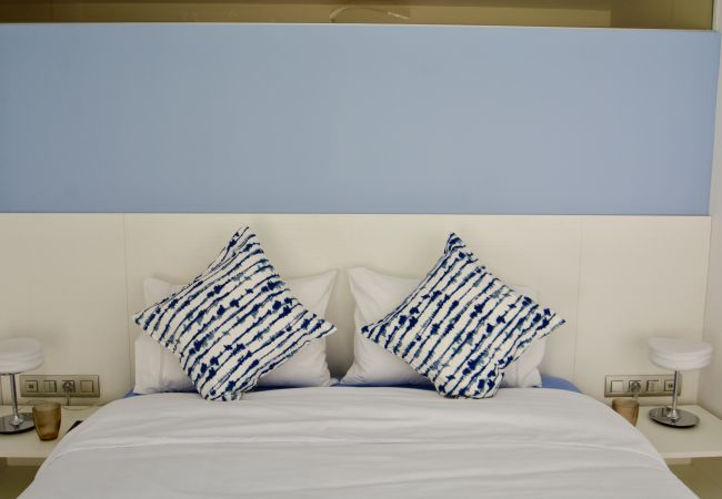 Apartment in Sitges - STUDIO AZUL SITGES