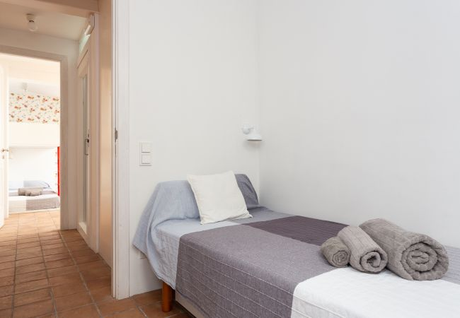 House in Sitges - Casa Boutique - large house 50m to beach